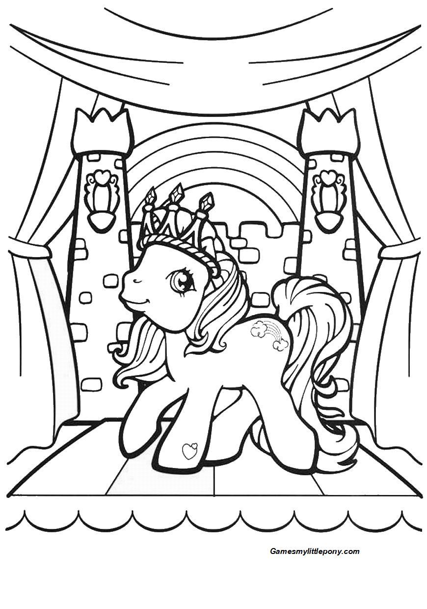 Pony Place
