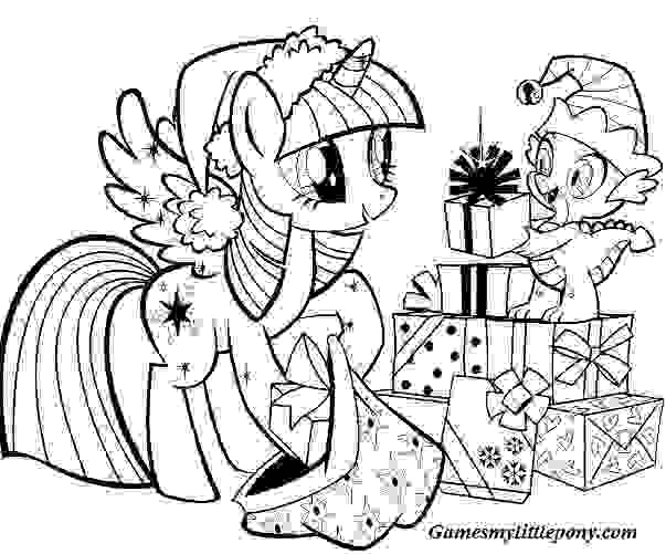 Twilight Sparkle Christmas
