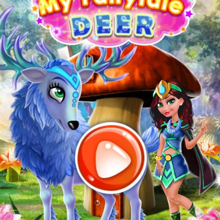 My Fairytale Deer Game