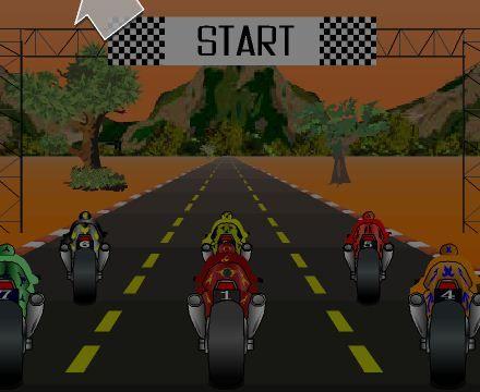 Unicorn Rider Game