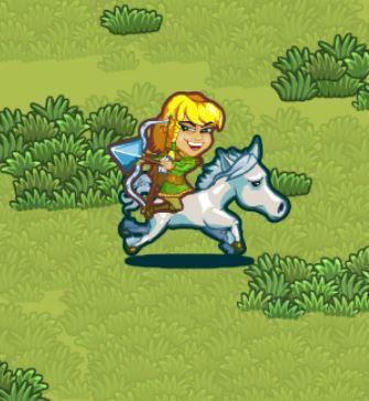 Silver Arrow Game