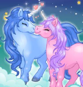 Unicorn Miracle Game