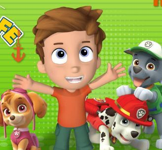 More Stay Safe With Paw Patrol Game