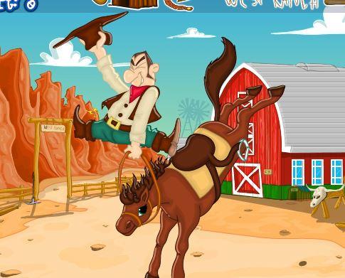 Adventure Horses Game