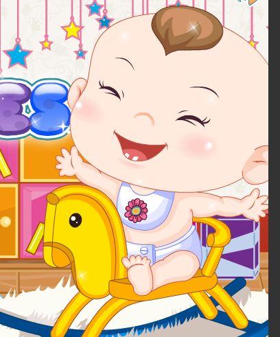 Baby Onesies Game