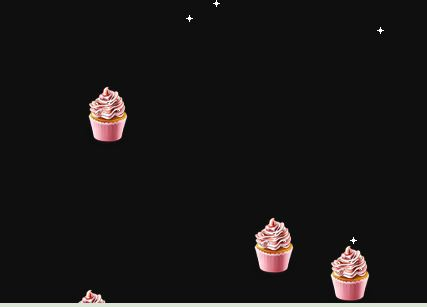 Cupcake Dreams Game