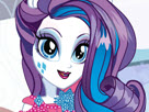 Equestria Girls Fashion Show Game