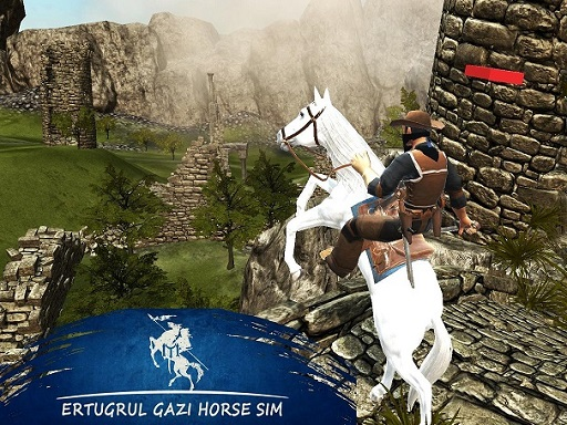 Ertugrul Gazi Horse Sim New Game