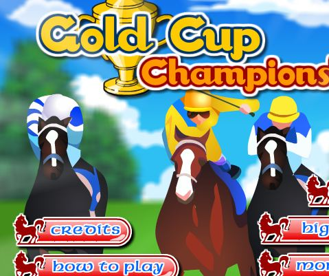 Gold Cup Championship Game