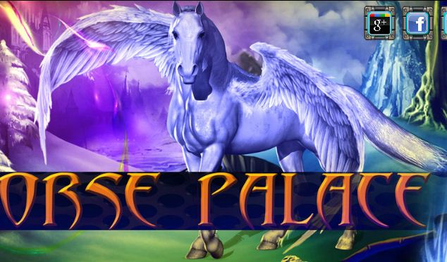 Horse Palace Game