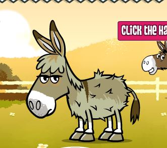 Me And My Donkey Game