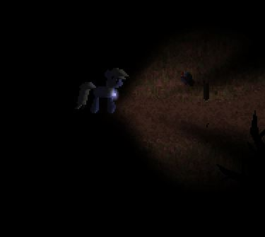 My Little Pony Derp Till Dawn Game