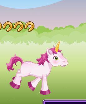 My Unicorn Play Day Game