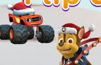 Paw Patrol Colect The Balloons Game