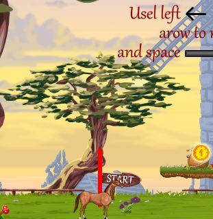 Pegasus Game