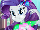 Rarity at Beauty Salon Game