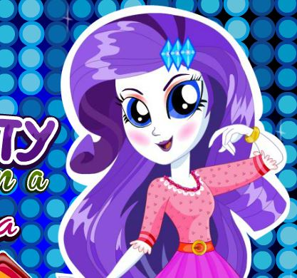 Rarity In A Beauty Spa Game