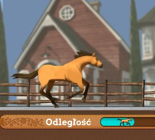 Spirit Riding Free Game