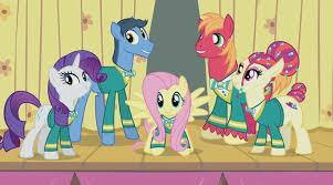 My Little Pony The Pony Tones