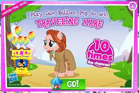 My Little Pony Homebound Ponies