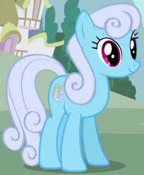 My Little Pony Shoeshine Character
