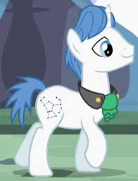 My Little Pony Shooting Star Character