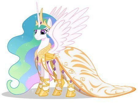 Pictures Pony Friendship is Miracle Princess Celestia Picture