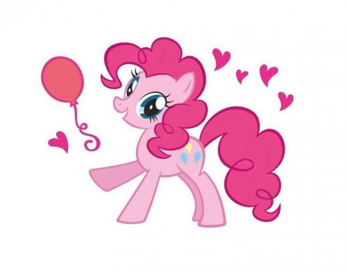 Pictures  My Little Pony  Pinkie Pie Picture