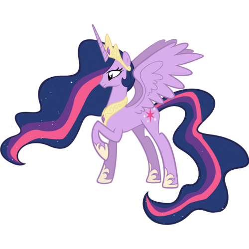 Pictures My Little Pony Princess Twilight Sparkle Picture