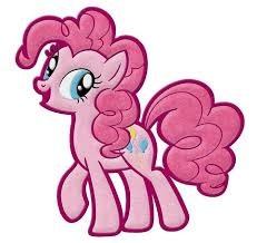 My Little PonyPinkie Pie Funny Picture