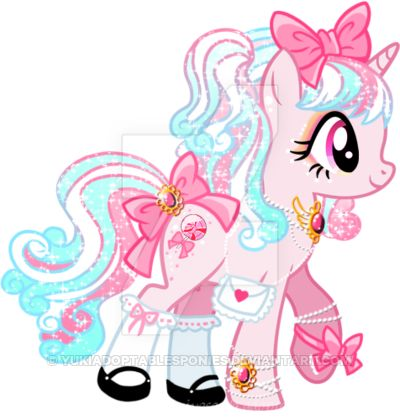 My Little Pony Fluttershy Mood Picture