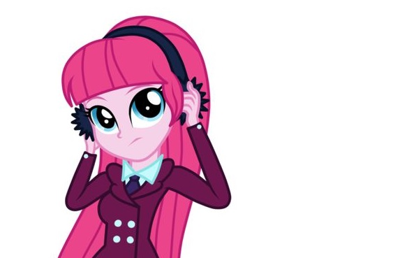 My Little Pony Equestria Girls Picture