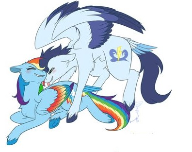 My Little Pony Familly Picture