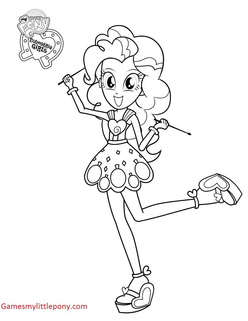 My Little Pony Princess Pinkie Pie Funny