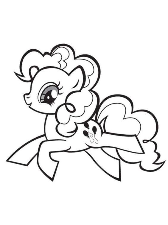 My Little Pony Happy Pinkie Pie