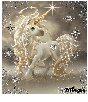 Unicorn Coloring Picture Coloring Page