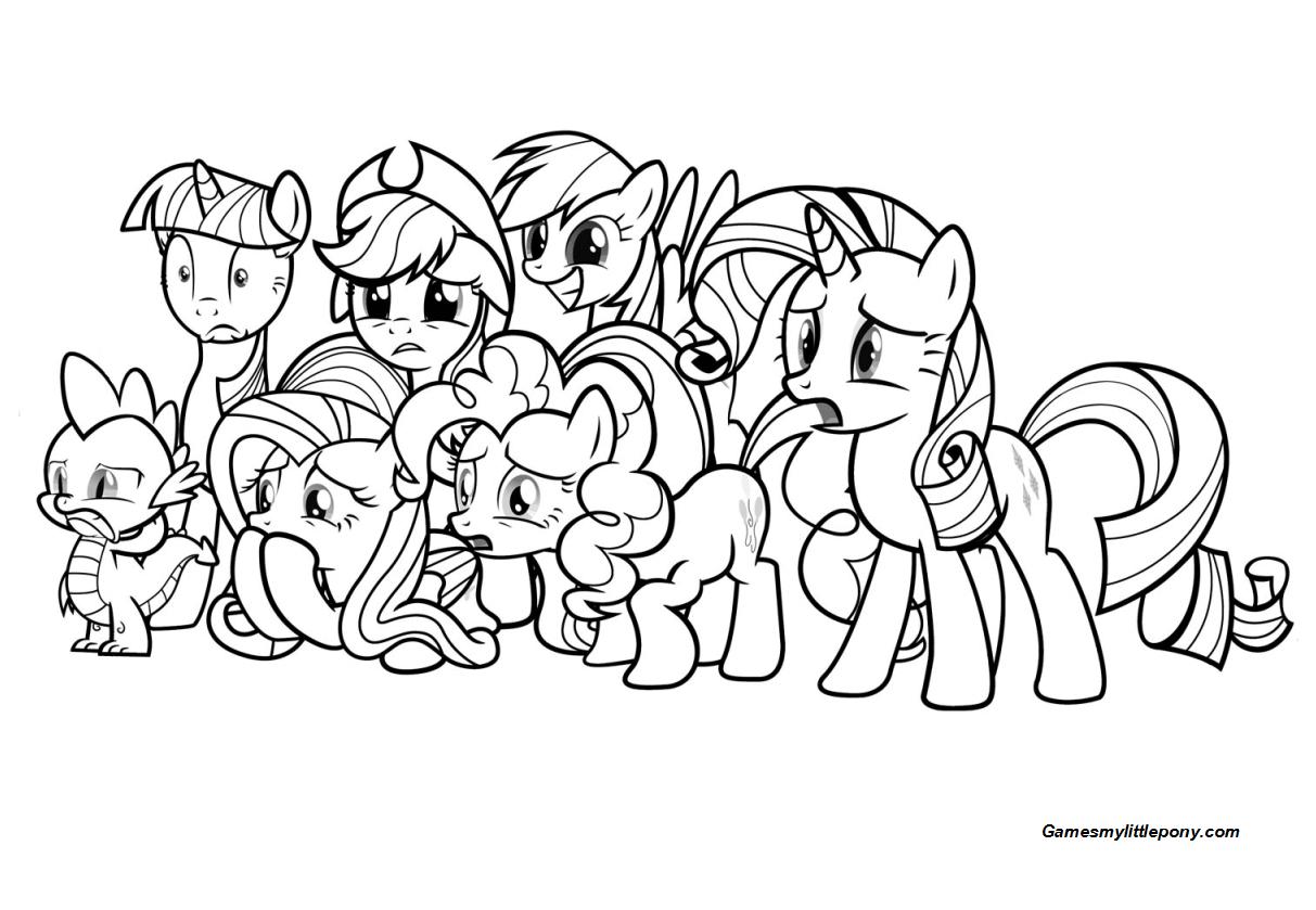 Family Pony