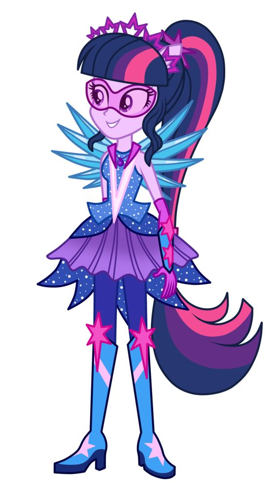 Equestria Girls Twilight Sparkle Picture - My Little Pony ...