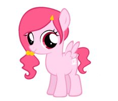 My Little Pony Fluttershy Hair Picture My Little Pony