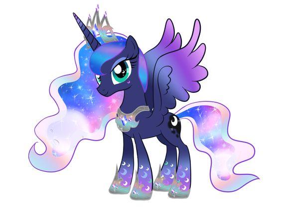 My Little Pony Princess Luna Picture - My Little Pony ...