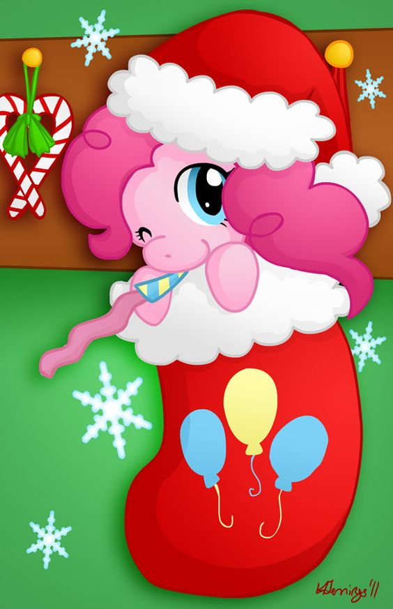 My Little Pony Merry Christmas Pictures Picture My