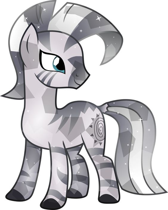 My Little Pony Zecora Picture My Little Pony Pictures