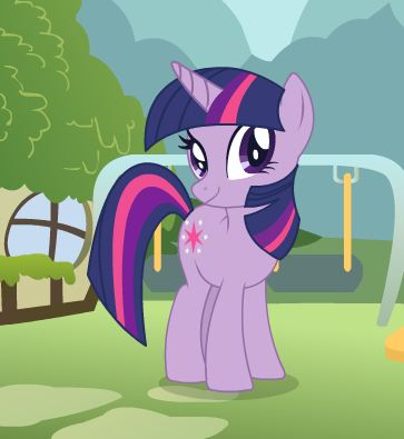 Pony Makeover 2 Game