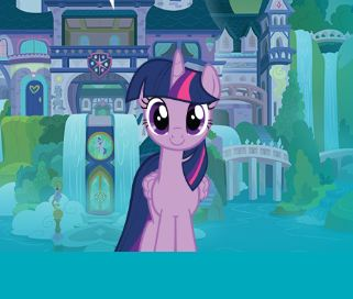 My Little Pony Friendship Quest Game