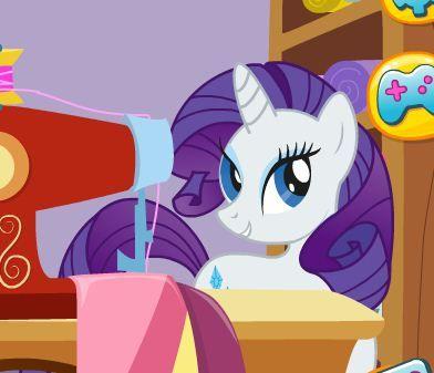 My Little Pony Design Contest Game