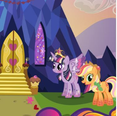 Twilight Princess Party Game