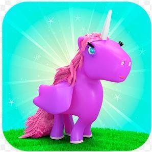 Unicorn Kingdom Game