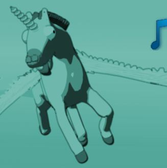 Madmad Unicorn Game