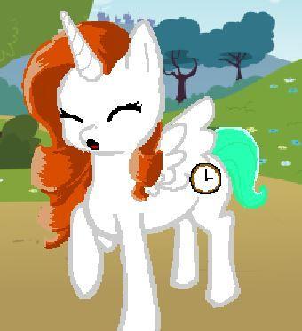 My Little Pony Scratch Creator Game