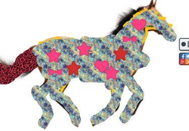 My Little Pony Portrait Game
